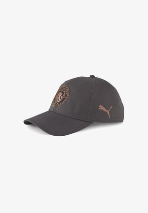 CITY  - Cap - asphalt/copper