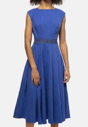 ASTRID - Day dress - blue