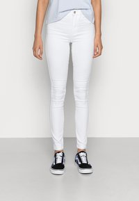 ONLY - ONLROYAL - Jeans Skinny Fit - white - 0