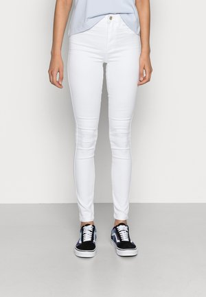 ONLROYAL - Jeans Skinny Fit - white