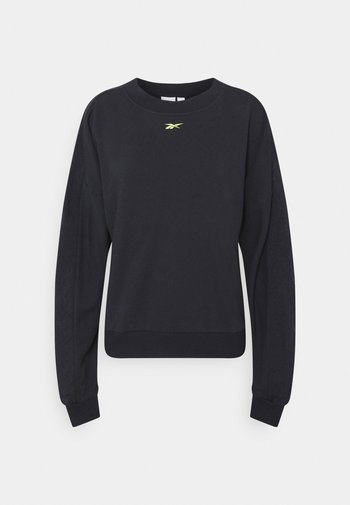 MYT SORCHA CREW - Sweatshirt - black