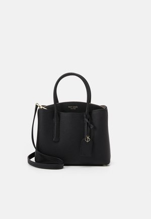 MEDIUM SATCHEL UNSIZED - Handbag - black