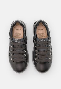 Geox - DJROCK GIRL - Zapatillas - smoke grey - 3
