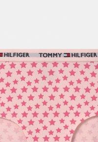 Tommy Hilfiger - 2 PACK - Briefs - hamptons pink - 3