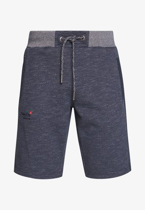 ORANGE LABEL CLASSIC SHORT - Shorts - abyss navy feeder
