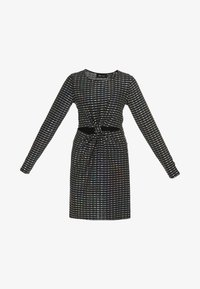 myMo at night - Cocktail dress / Party dress - holographic - 4