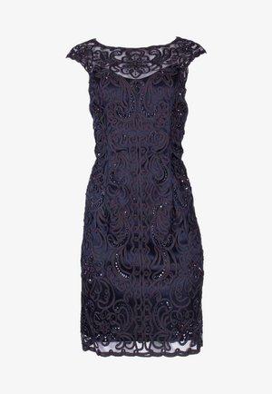 Cocktail dress / Party dress - dunkelblau