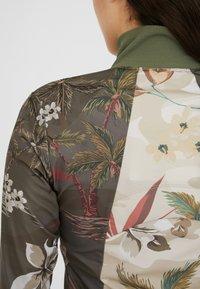 Desigual - Sweatshirt - brown - 4
