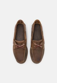 Timberland - Boat shoes - mid brown - 3