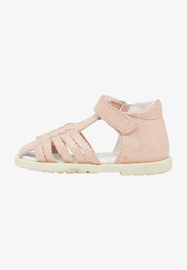 FLYSCH - Sandales - rosa