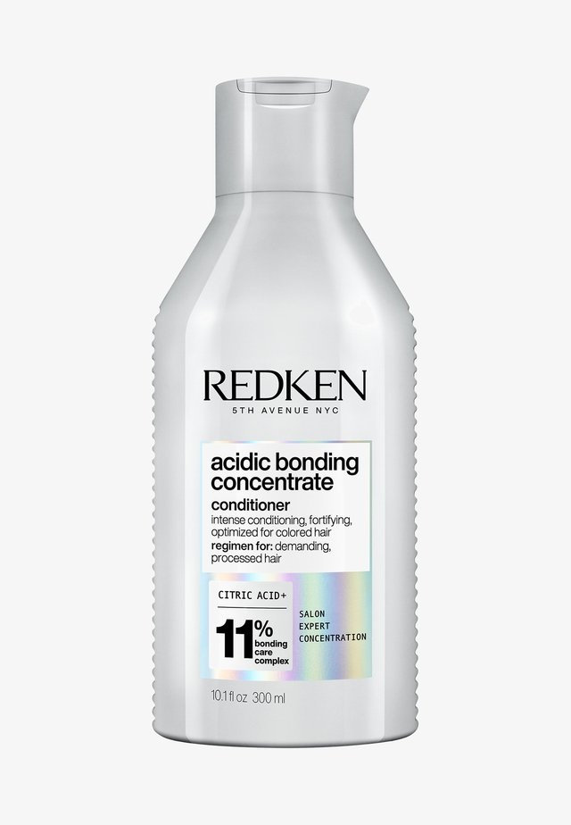 ACIDIC BONDING CONCENTRATE CONDITIONER  - Après-shampoing - -