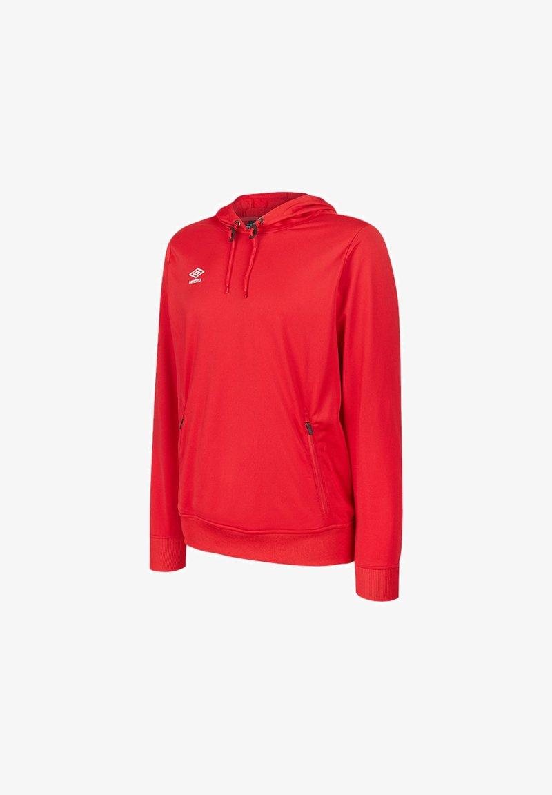 Umbro - Sweatshirt - rot