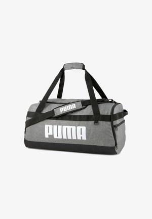 CHALLENGER  - Sports bag - medium gray heather
