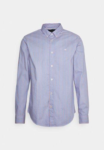 REGULAR FIT STRIPED OXFORD - Shirt - combo