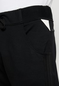 Replay Sportlab - Trousers - black - 3