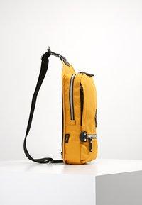 Harvest Label - TAKAO - Across body bag - yellow - 3