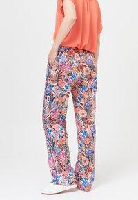 Dea Kudibal - COCO - Trousers - floral - 1
