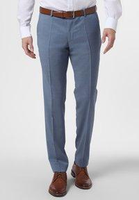 CG – Club of Gents - BAUKASTEN  - Suit trousers - hellblau - 0