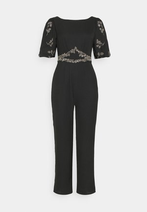 ROMILLY - Jumpsuit - black