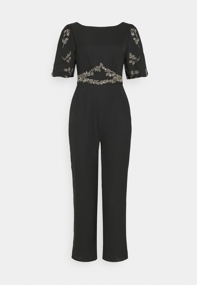 ROMILLY - Overall / Jumpsuit - black