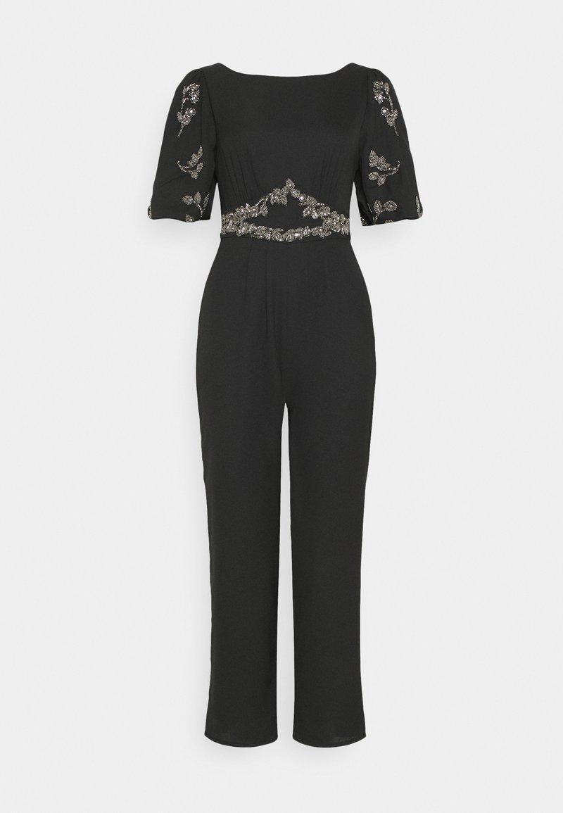 Hope & Ivy Petite - ROMILLY - Jumpsuit - black