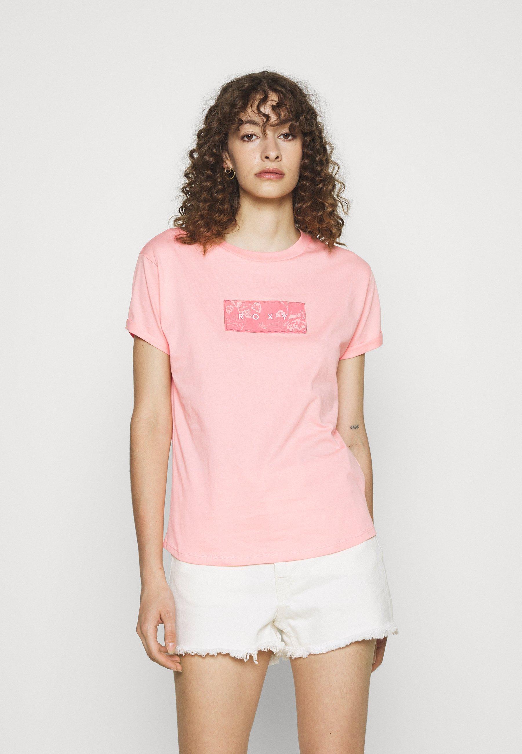Women EPIC AFTERNOON CORPO B - Print T-shirt