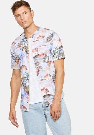 NATHAN - Shirt - bunt