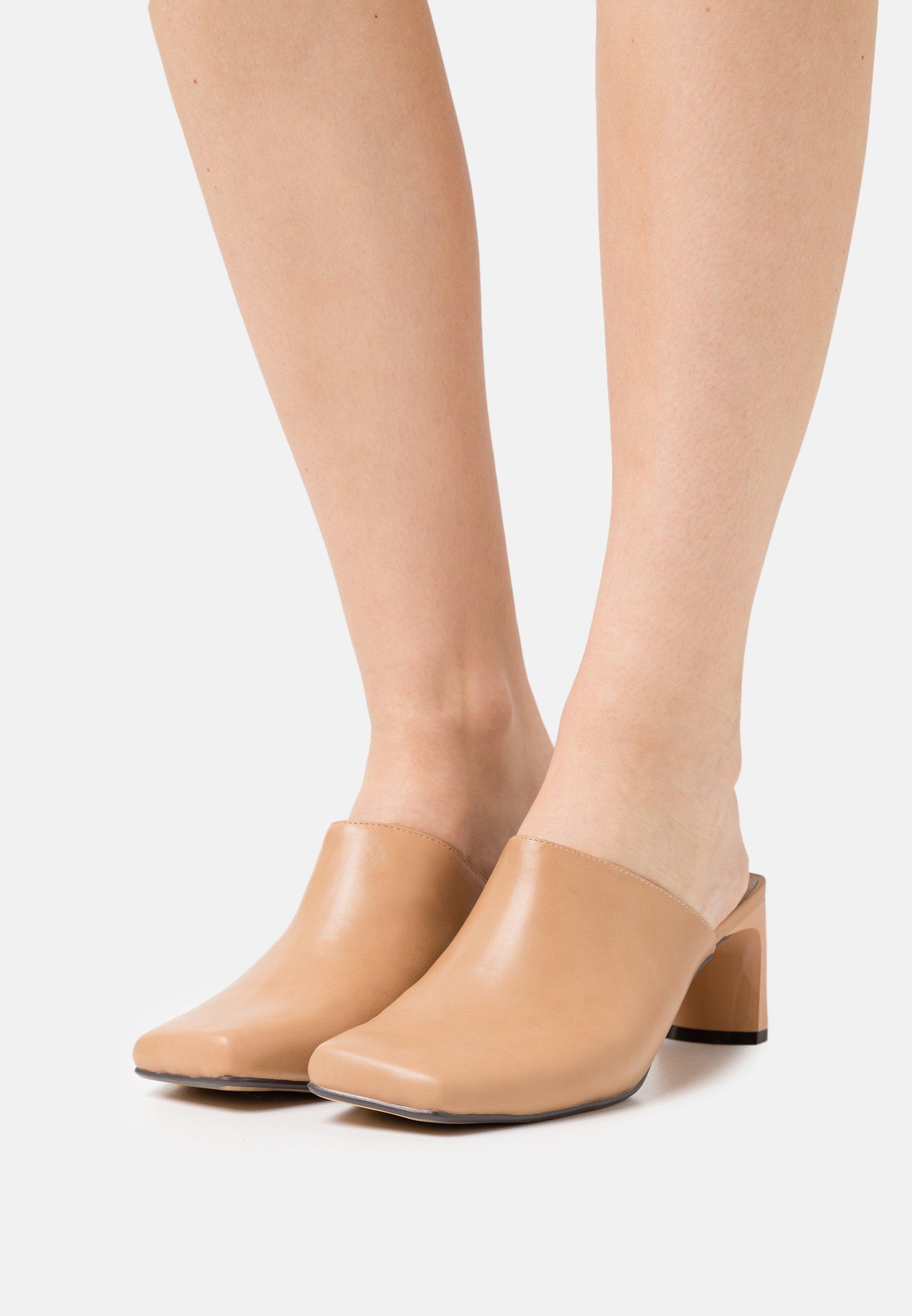 Women JESSIE - Heeled mules