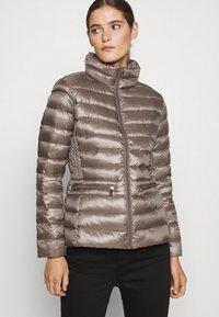 Lauren Ralph Lauren - LUST INSULATED - Down jacket - truffle - 4