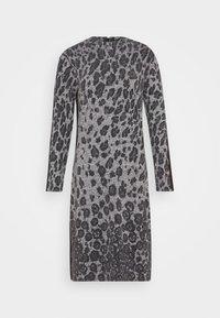 Barbara Lebek - Jumper dress - grey - 4