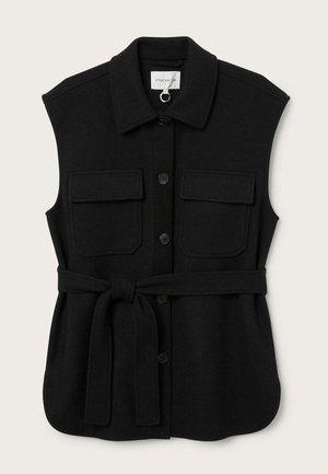 AUDREY  - Blazer - black