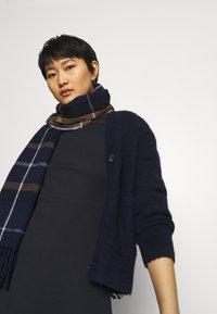 edc by Esprit - Jersey dress - black - 4