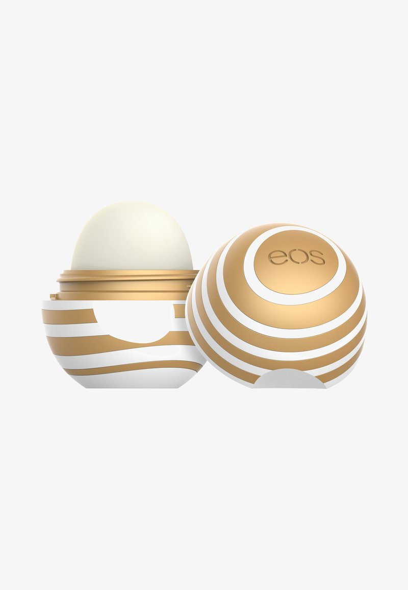 eos - WHIPPED VANILLA FROSTINGSPHERE LIP BALM - Burrocacao - -