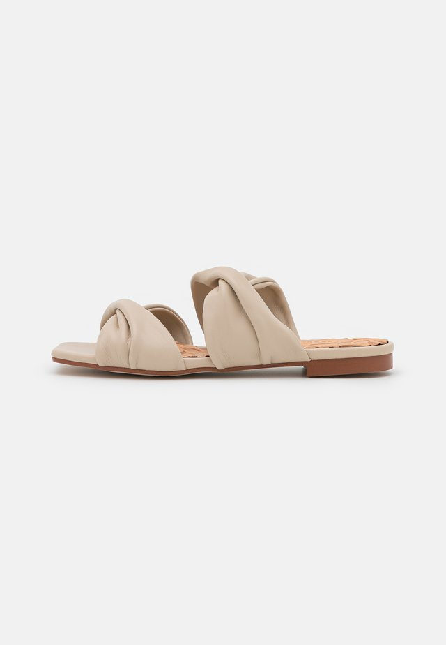 NECANE - Sandaler - manchester beige