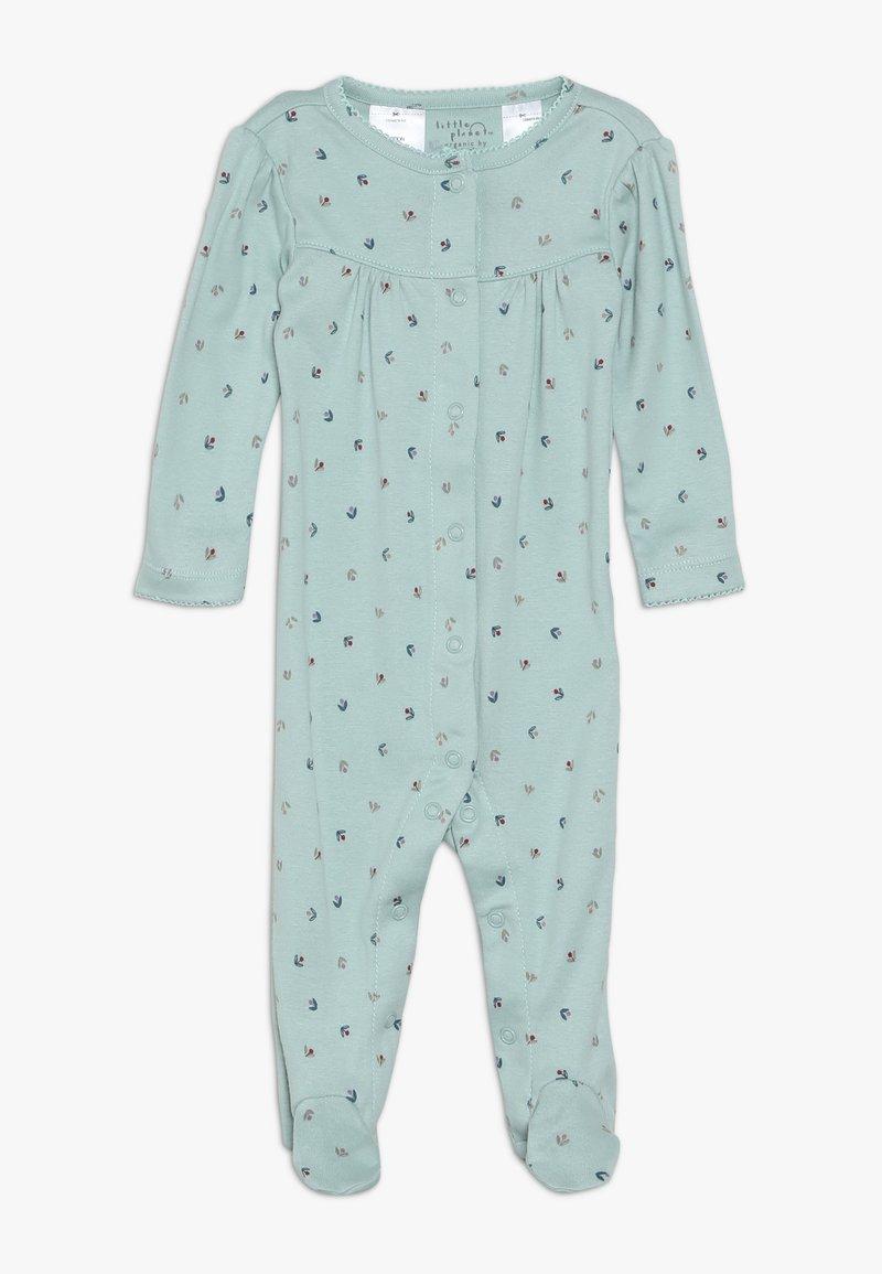 Carter's - GIRL BABY - Pyžamo - mint elli