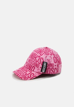 HAT UNISEX - Pet - fuxia