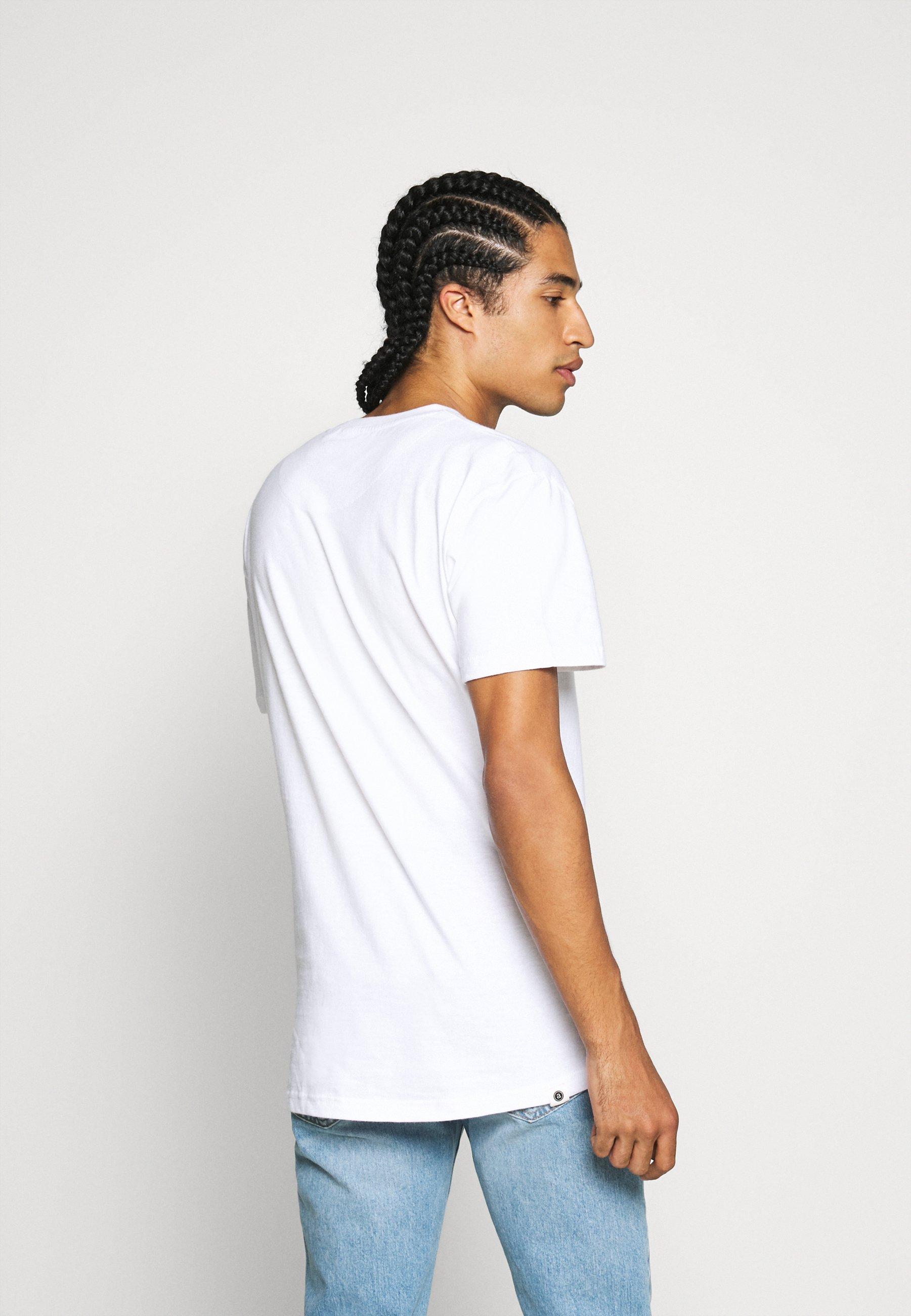 Anerkjendt AKKIKKI - Basic T-shirt - white DuJHc