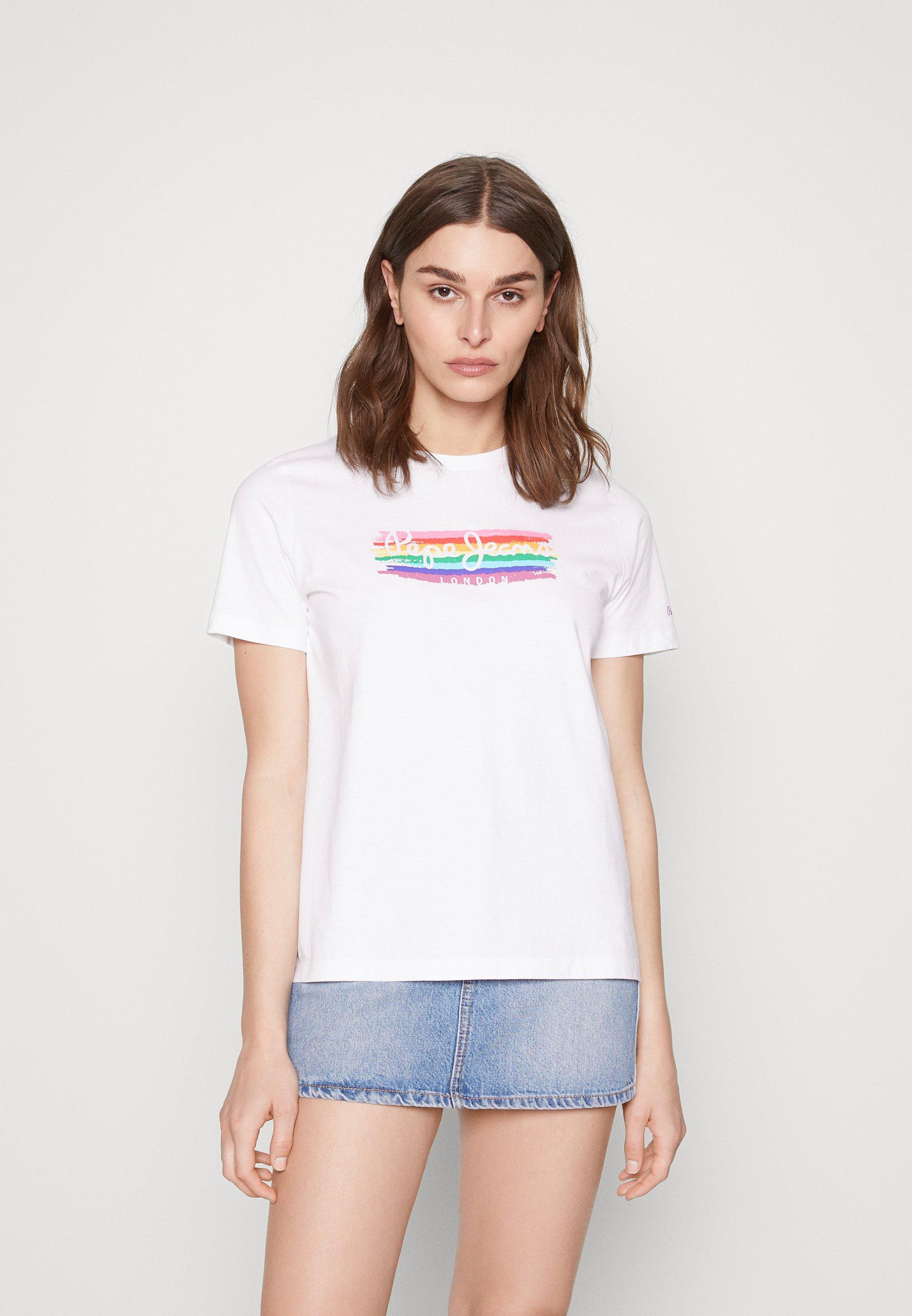 Damen JOSEPHINE - T-Shirt print