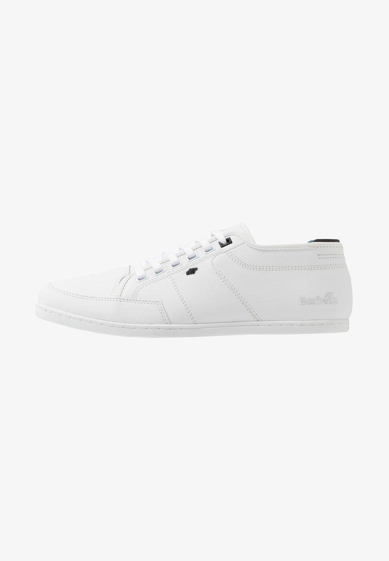 Boxfresh - SPARKO - Sneakers - white