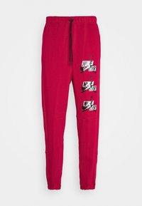 Jordan - PANT - Pantaloni sportivi - red - 3