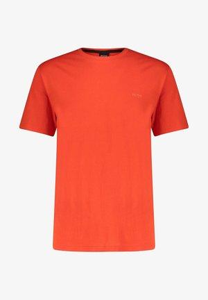 TRUST - Basic T-shirt - medium red
