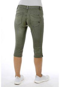 Buena Vista - MALIBU - Denim shorts - khaki - 1