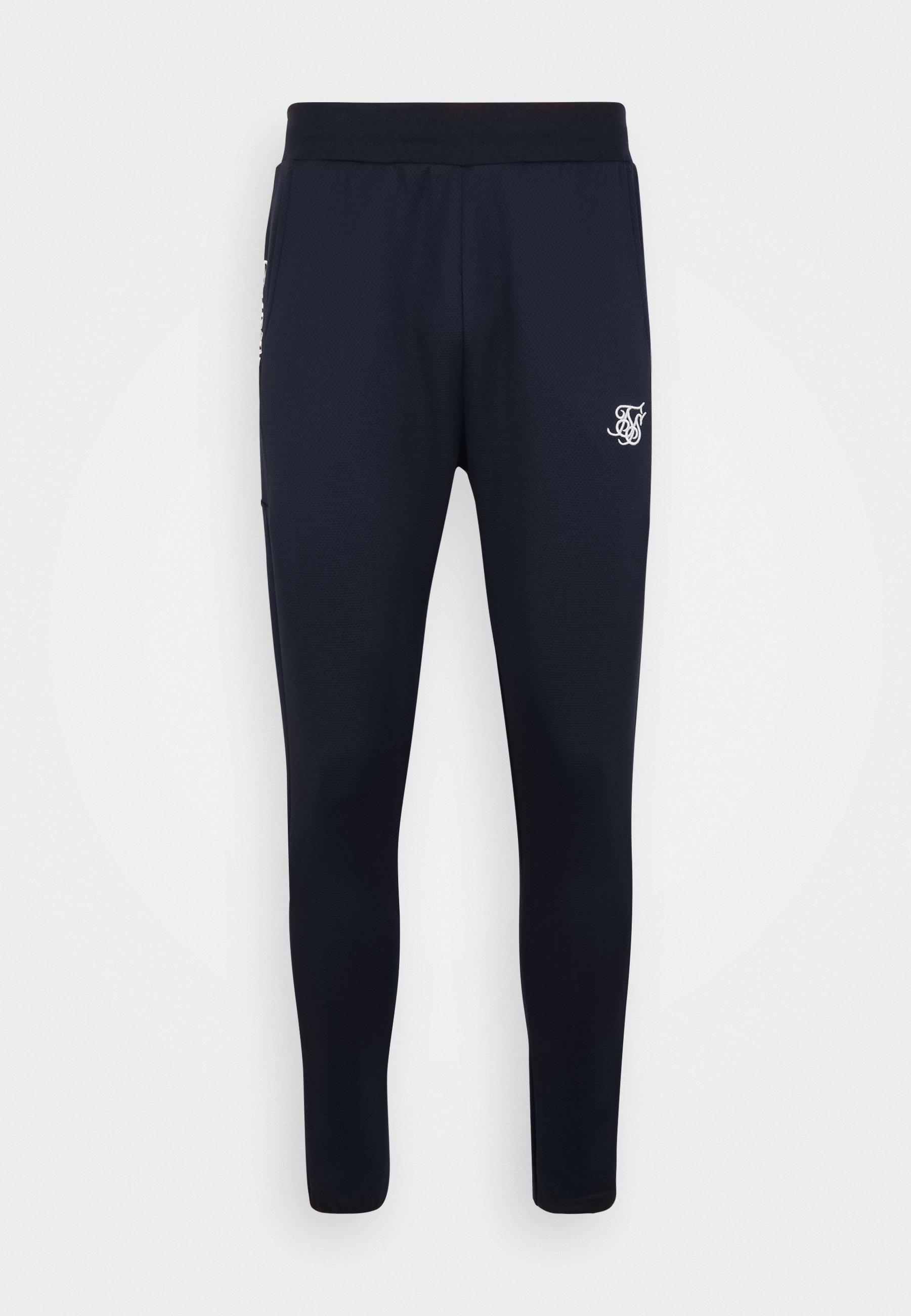 Homme RETRO SCOPE PANTS - Pantalon de survêtement