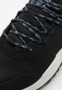 Timberland - SOLAR WAVE - Trainers - black - 5
