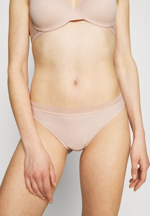 DREAM TODAY TANGA - Thong - soft pink