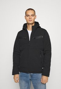 Cars Jeans - BANDAR  - Light jacket - black - 0