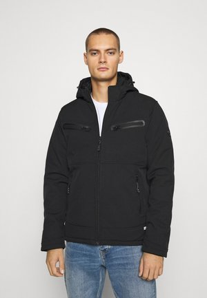 BANDAR  - Light jacket - black