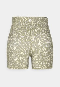 Cotton On Body - GET CHEEKY SHORTIE SHORT - Leggings - oregano - 1