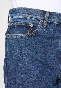 Dr.Denim - DASH - Straight leg jeans - stone cast mid blue - 4