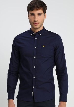 REGULAR FIT  - Camisa - dark blue